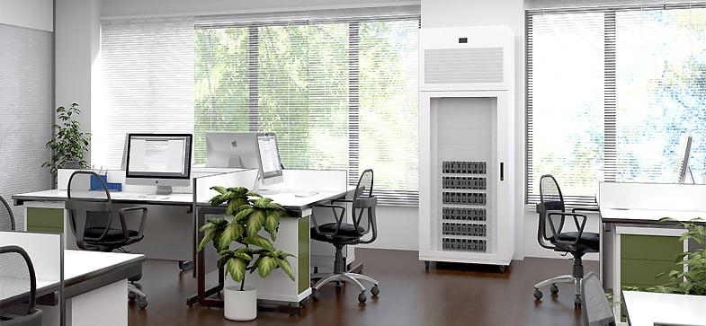 office server cabinet