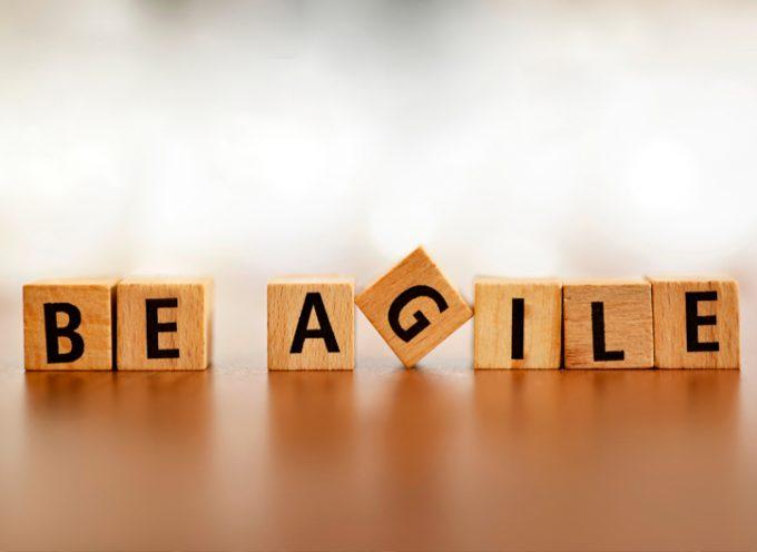 Agile Server Cooling