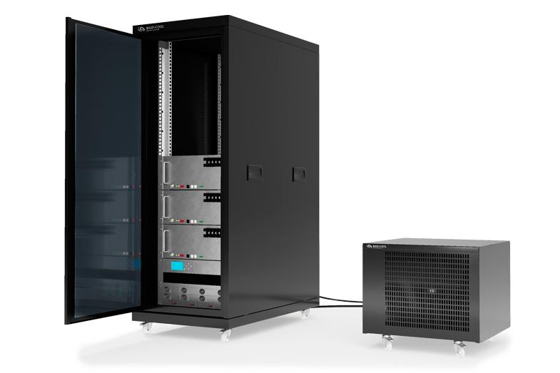Gemini Server Cooling Unit